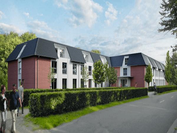 Oldenburg-Sandkrug Ansicht 600x450